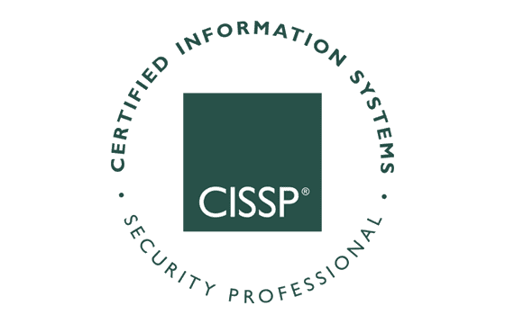 Certified Information Systems Security Professional Exams