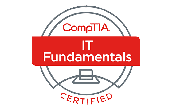 CompTIA IT Fundamentals Exams