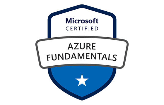 Microsoft Certified Azure Fundamentals Exams